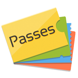 Passes Android