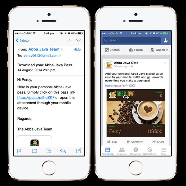 distribution-email-facebook